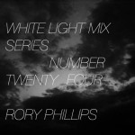 Rory Phillips x White Light.