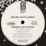Dee Dee Sharp Gamble – Breaking & Entering (Cyclist Edit)