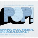 POP! ETC 2010 Sampler.