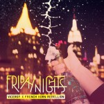 Viceroy & French Horn Rebellion – Friday Nights