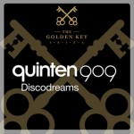 Quinten 909 – Discodreams (Radio Edit)