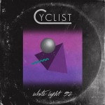 Cyclist – White Light Mix #92